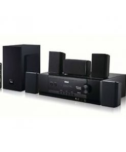 Home Theater, TV and Video
